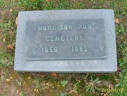 Morrison Run Cemetery (Defunct)