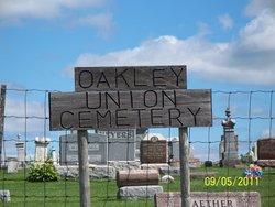 Oakley Union Cemetery