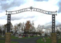 Saint Louis Roman Catholic Cemetery