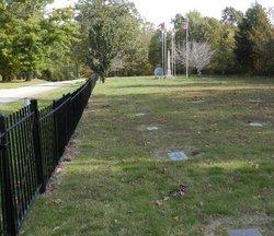 Huguenot Springs Confederate Cemetery