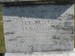 Noah Daniel Jones