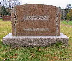 Addie M. <i>Lufkin</i> Bowley