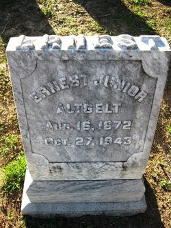 Ernest Junior Altgelt