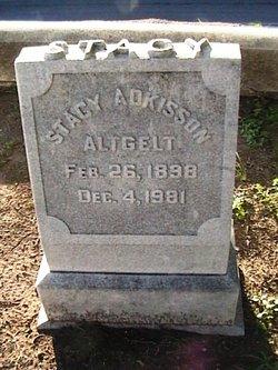 Stacy Ada <i>Adkisson</i> Altgelt