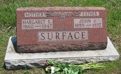 John Jacob Jake Surface