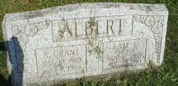 A Grant Albert