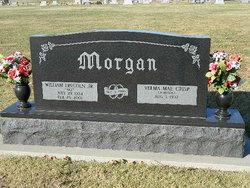 William BILL L. Morgan, Jr