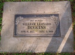 William Leonard Duggins