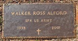 Walker Ross Brue Alford