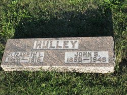 John S Hulley