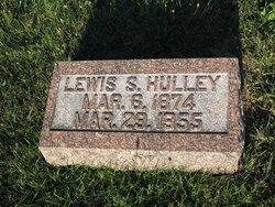 Lewis Samuel Hulley