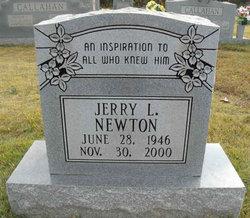 Jerry Lynn Newton