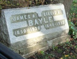 James A. Bayle