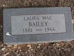 Laura Mae <i>Good</i> Bailey