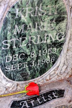 Kristi Marie Sterling
