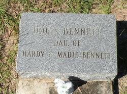 Doris Bennett