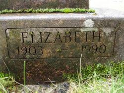 Elizabeth <i>Carnahan</i> Barrett