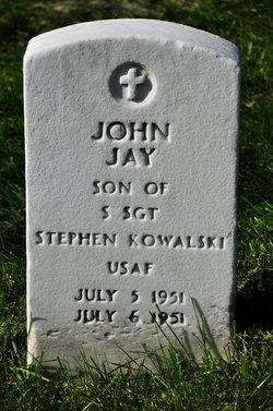 John Jay Kowalski