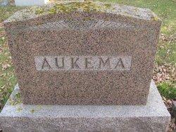 Permelia Augusta Minnie <i>Tutwiler</i> Aukema