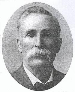 John Atkins Hymas