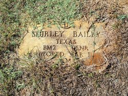 Shirley R Bailey