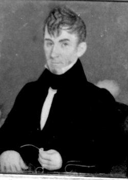 Col Isaac Barnes
