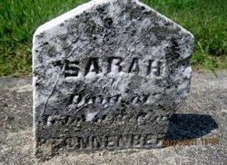 Sarah Bronnenberg