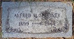 Alfred Max Spooner