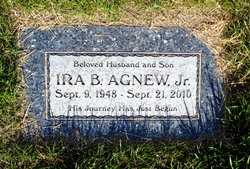 Ira B. Agnew, Jr