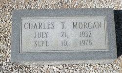 Charles Tommy Morgan
