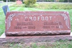Charles Harmon Crofoot