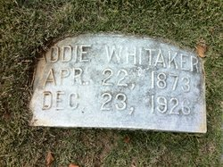 Mrs Addie Mitchell Whitaker
