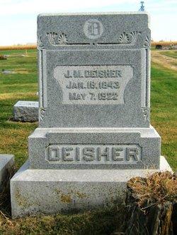 James Marion Deisher