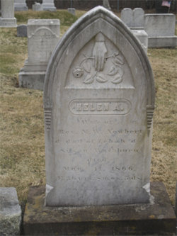 Helen Augusta <i>Washburn</i> Newbert