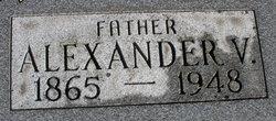 Alexander V Pemberton