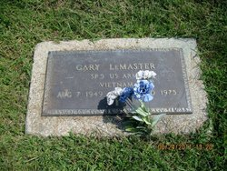Gary LeMaster