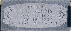 Thomas Ruffin Morris, Sr