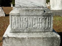 Eunice Bettie <i>Keyes</i> Ainsworth