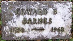 Edward B. Barnes