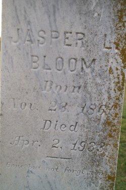 Jasper Lincoln Bloom