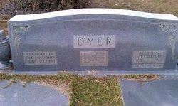 Lenard Oscar Dyer, Jr