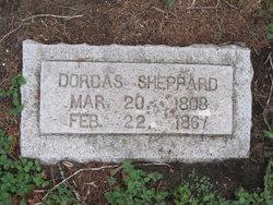 Dorcas Laura <i>Sheppard</i> Sheppard