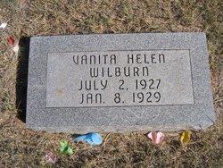 Vanita Helen Wilburn