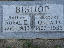 Royal E Bishop