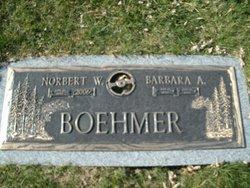 Barbara <i>Boyd</i> Boehmer