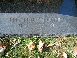 Marguerite <i>Morgan</i> Ash