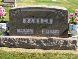 Charles Andrew Barber