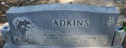 Johnie J Adkins