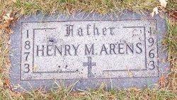Henry Martin Arens