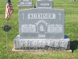 Alverta M. Kuehner